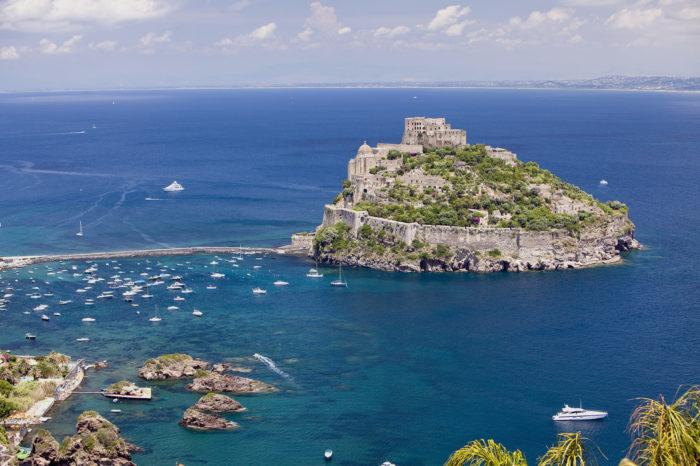 Weekend ad Ischia