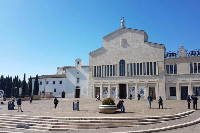 Padre Pio San Giovanni Rotondo