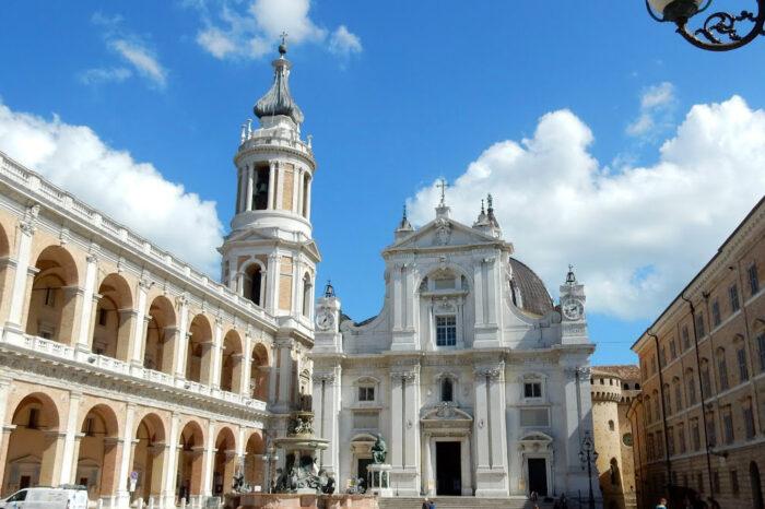 Loreto e Cascia